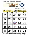 Clorox Custom Bingo Card Gary Smith Clorox Man
