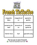 French Tic Tac Toe