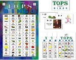 TOPS Bingo Kit